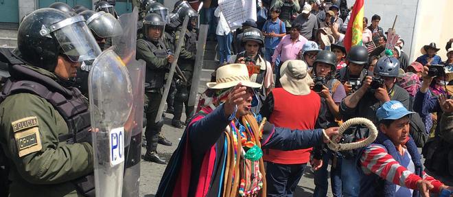 La promesses d'élection parviendra-t-elle à apaiser les manifestants ?