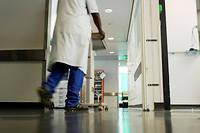 Hôpitaux, médecine de ville, efficacité des traitements... L'enquête de référence de l'OCDE.