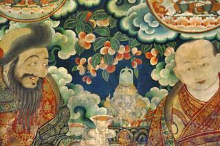 Un livre pour contredire les idées reçues sur le Tibet.