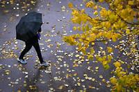 Sur la Bretagne, le ciel se chargera rapidement, annonçant l'arrivée d'une nouvelle dégradation pluvieuse.