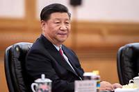 « Comme nous l'avons toujours dit, nous ne voulons pas déclencher une guerre commerciale, mais nous n'en avons pas peur », a déclaré le président chinois Xi Jinping.