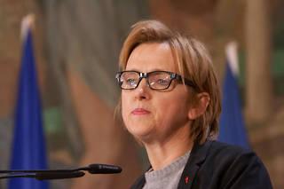 En quittant Les Républicains, en juin, Florence Berthout avait dénoncé le«rétrécissement idéologique» du parti.