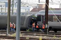 La catastrophe ferroviaire deBrétigny-sur-Orge avait fait sept morts et des dizaines de blessés.