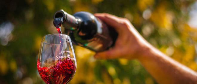 Les 30 novembre et 1er décembre prochains, le domaine de la Tucayne ouvre ses portes. Au menu? Fromages, foie gras, chocolats et … vins.