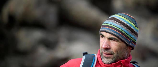 Mike Horn etBorge Ousland ont démarré leur expédition dans l'Arctique le 11 septembre.