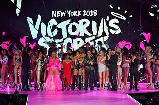 Les ventes deVictoria's Secret ont baissé de 7 % au troisième trimestre 2019.
