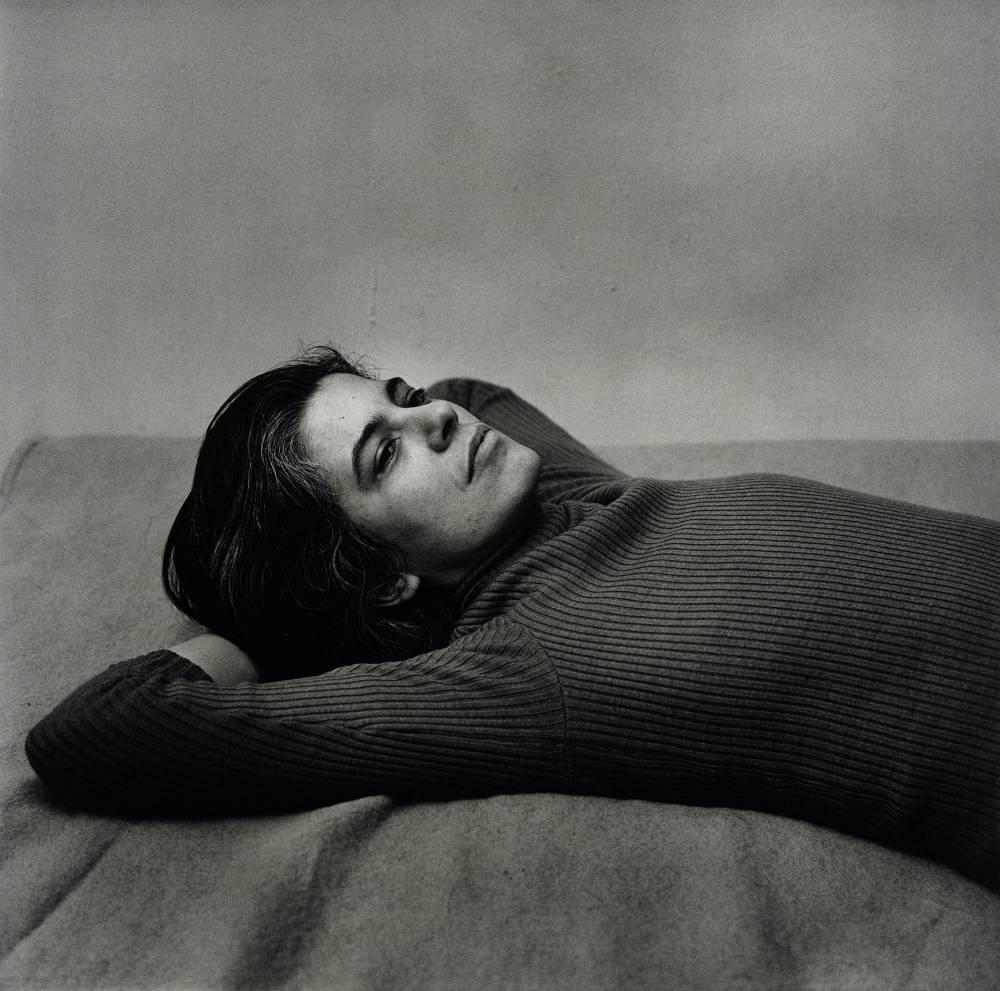 photo, expo, Paris ©  The Morgan library and museum @Peter Hujar archive, courtesy Pace/MacGill gallery, New York and Fraenkel Gallery San Francisco