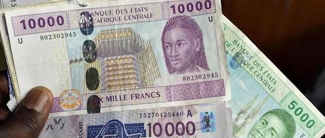 En Afrique centrale, les dirigeants étaient jusqu'à présent plus réservés sur la question du franc CFA.