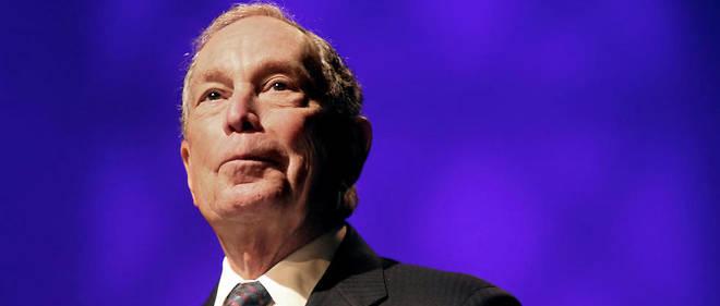 Michael Bloomberg a dirige New York de 2002 a 2013.