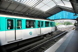 Les agents de la RATP ont déposé un préavis de grève pour le 5 décembre. Image d'illustration.