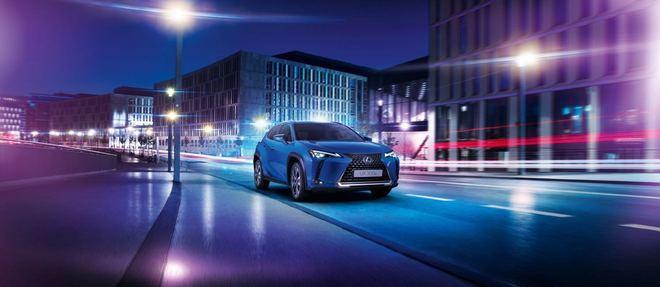 Le Lexus UX 300e devra composer avec de redoutables rivaux lors de son arrivée dans la catégorie des SUV premium 100 % électriques en 2020.