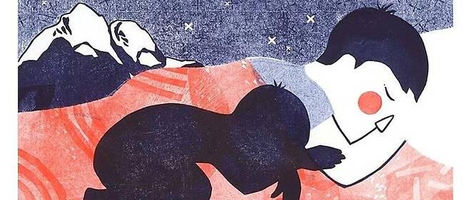 Moi mon ombre, Sébastien Joanniez, Évelyne Mary, L'étagère du bas, 56 p., 16 euros.