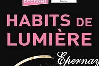 <p>Événement. Du 13 au 15 décembre 2019, Épernay célèbre l'art de vivre à la champenoise. Prestations artistiques, ateliers culinaires et bars à champagne.</p>