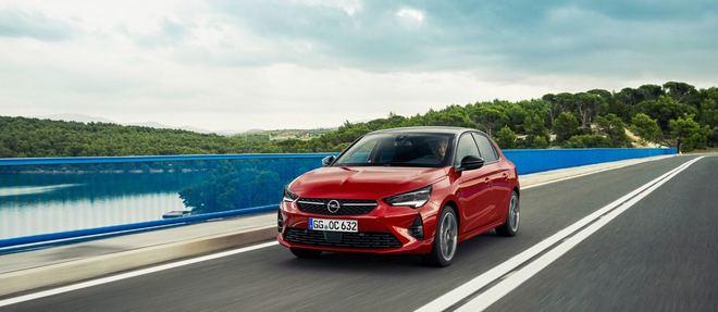 Cette 6e génération de Corsa a été développée en un temps record dans la foulée du rachat d'Opel par le groupe français PSA.