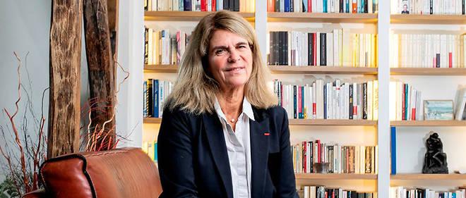 Propreté et sécurité. «Je veux être la candidate qui redonne envie de vivre dans le 7e», annonce Valérie Lecasble, engagée auprès de Gaspard Gantzer.