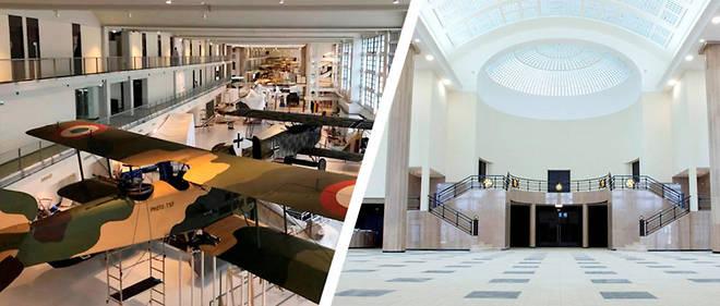 Le Bourget, un musée à ciel ouvert