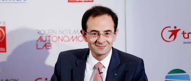 Revenu chez Renault en 2017, Hadi Zablit occupait depuis mars 2018 les fonctions de directeur « business development » de l'alliance.