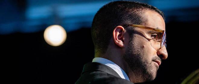 Amine El Khatmi veut un « candidat qui défende » les idées du Printemps républicain.