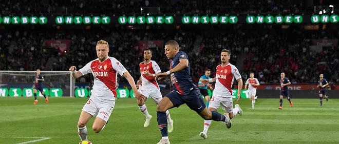 Le match est annulé « sur décision des autorités monégasques ».