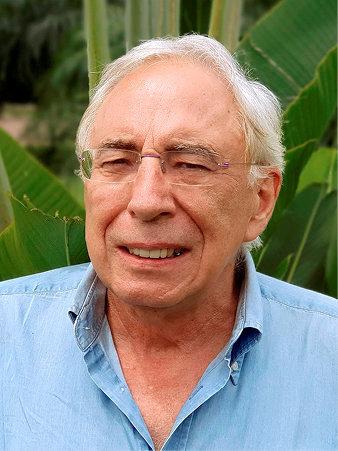 Michel Damian. Professeur émérite à l'Université Grenoble Alpes. Auteur des «Chemins infinis de la décarbonisation» (L'Harmattan, 2015).