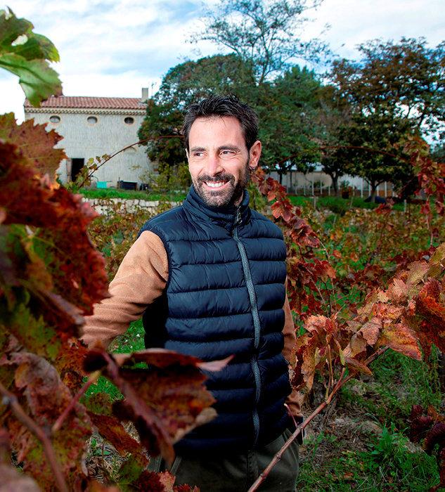 Julien Castell.
