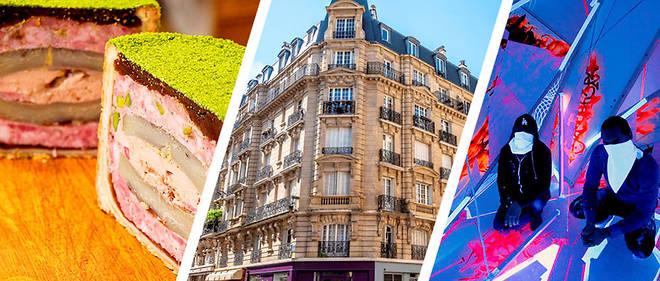 Paris 7e - Avis de tempête pour les locations Airbnb