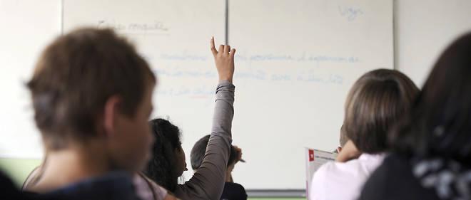 Quelles sont les réformesqui ont marqué la scolarité des élèves français évalués dans cette nouvelle édition de Pisa ?