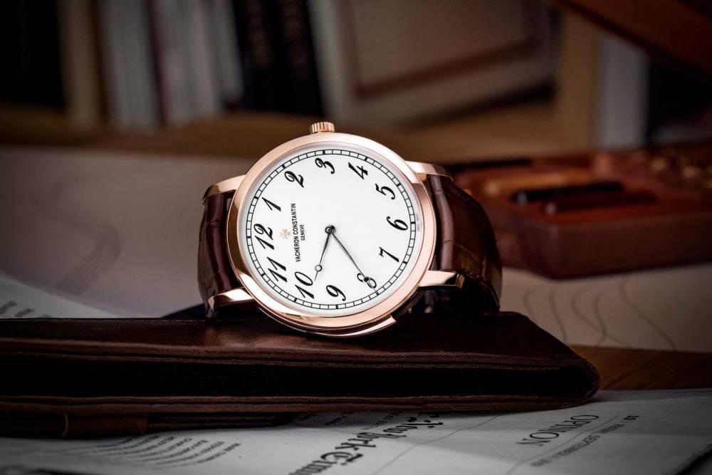 montre ©  DR