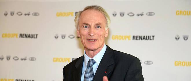 Dans un mois et demi, Jean-Dominique Senard fêtera son premier anniversaire au poste de président du conseil d'administration de Renault.