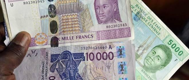 Le franc CFA est fabriqué en France, à Chamalières (Puy-de-Dôme).