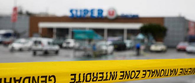 Un nouveau suspect a été mis en examenpour « association de malfaiteurs terroriste criminelle » et « détention et cession d'armes de catégorie A et B en relation avec une entreprise terroriste ».