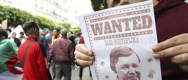 Le procès du 4 décembre, lié à desscandales de corruption, s'annonce « historique » pour l'Algérie.