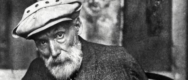 Auguste Renoir est mort le 3 décembre 1919.