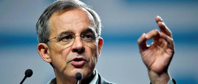 Lundi 2 décembre, Thierry Mariani a annoncé, en conférence de presse, le retour de son mouvement de la Droite populaire pour rassembler autour du RN(photo d'illustration).