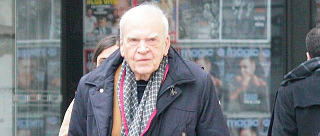 Quarante ans après, l'écrivain Milan Kundera retrouve la nationalité tchèque.