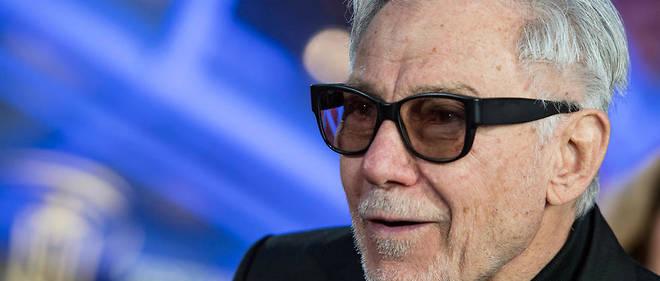 """""""Hollywood a besoin d'être réformé"""", selon Harvey Keitel."""