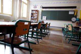 Inquiets du montant de leur future pension de retraite, les enseignants se considèrent d'ores et déjà comme les grands perdants de la réforme.