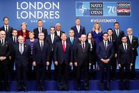 Le prochain sommet de l'Otan aura lieu en 2021.
