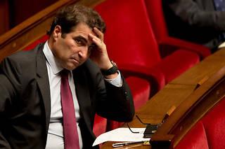 Christian Jacob, nouveau patron de la famille politique, estime que les couacs 2.0 remontent à «18 mois ».