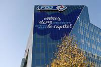 La taille totale de l'offre est donc portée à environ 1,826 milliard d'euros », soit environ la moitié du capital de la FDJ, s'est félicitée l'entreprise dans un communiqué.