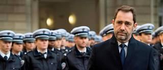 Plusieurs syndicats de policiers ont annoncé leur mobilisation jeudi contre la réforme des retraites.