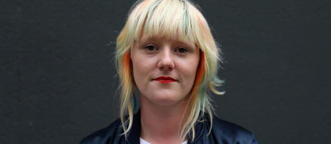 Clare Farrell en octobre 2019.