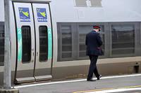 Beaucoup de trains seront à l'arrêt.
