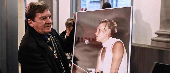 Élodie Kulik a été violée et tuée en 2002.