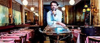 Jean-François Piège célèbre la grande cuisine bourgeoise à La Poule au Pot à Paris