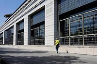 Paris verra sa croissance ralentir à 1,7% soit une baisse de 0,2 point de pourcentage. Image d'illustration.
