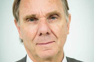 Yvon Berland est professeur denéphrologie.
