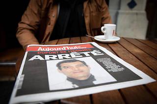 Le 11 octobre dernier, Guy Joaoavait été arrêté à l'aéroport de Glasgow par les policiers écossais, prévenus par leurs homologues français.