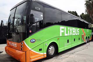 Le gouvernement a fait affréter deux cars FlixBus pour faire la navette entre Aulnay-sous-Bois et Massy via Paris. (Photo d'illustration)