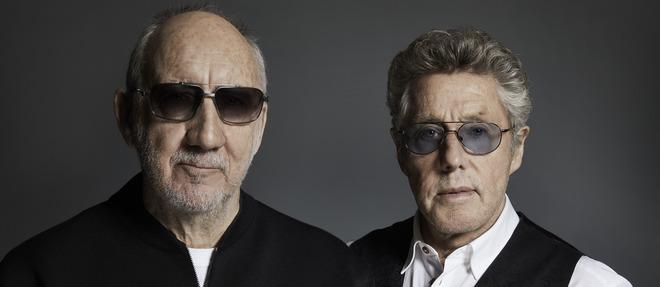 The Who sortent un nouvel album après 13 ans d'absence.
